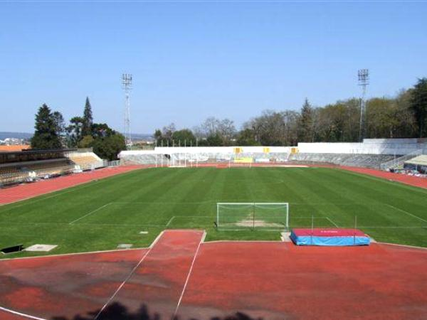 Estádio Municipal do Fontelo